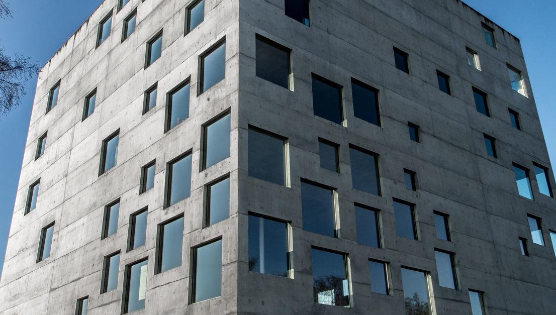 Gebäude Fotos