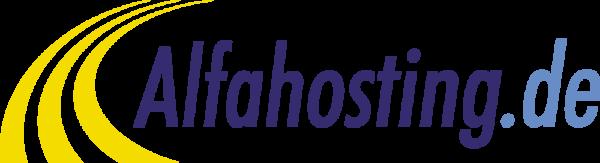 Alfahosting, Webhosting-Partner von BLACKTENT in Dorsten