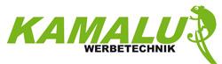 Kamalu Werbetechnik, Webdesign Kunde in Dorsten
