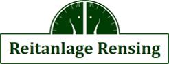 Reitanalge Rensing, Webdesign Kunde in Reken