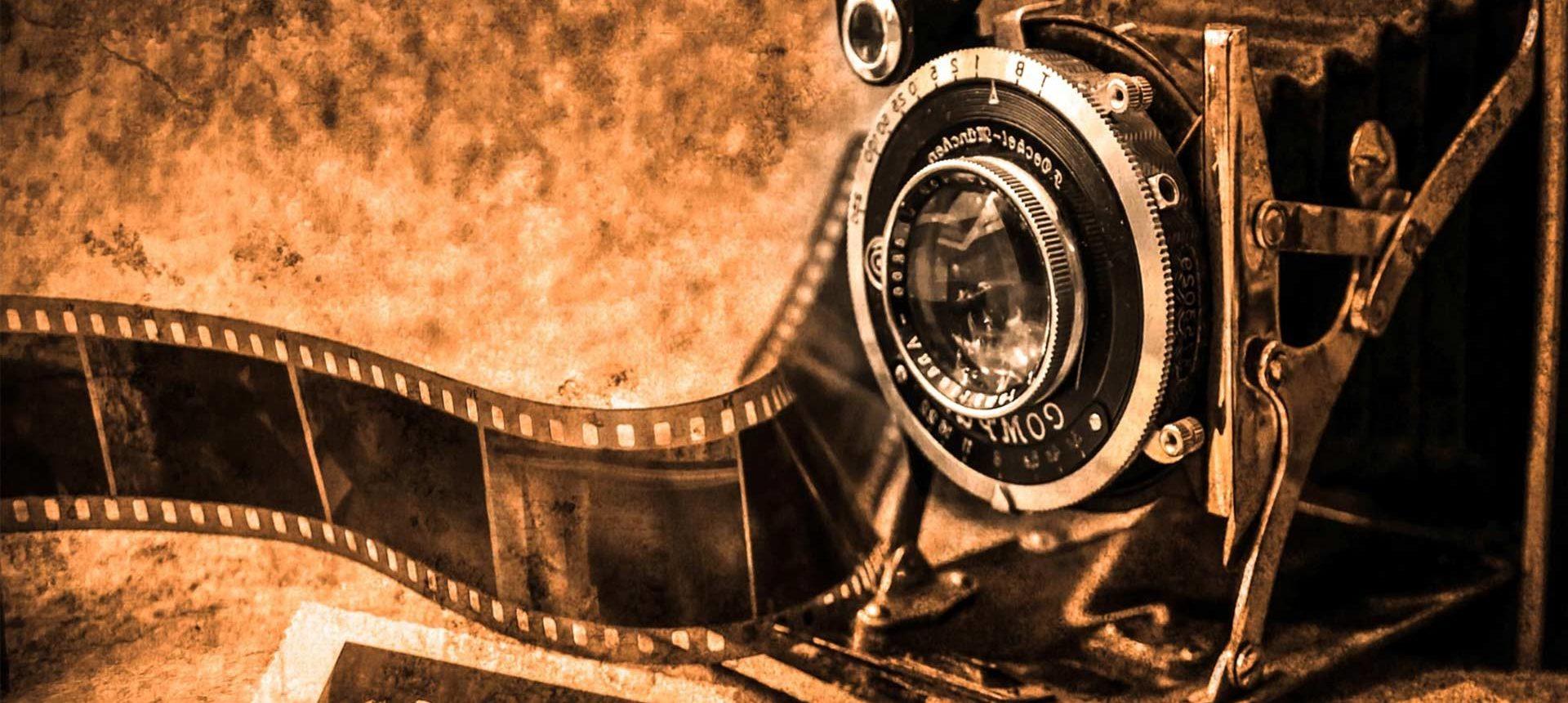 Imagefilm Agentur BLACKTENT