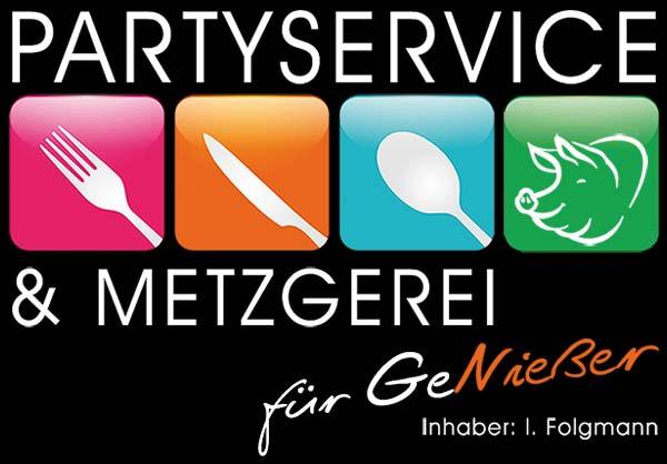 Partyservice Nießner, Webdesin Kunde in Dorsten