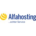 Alfahosting, Partner von BLACKTENT