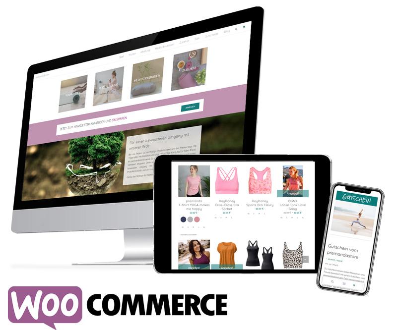E-Commerce Kunde in Dorsten
